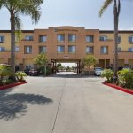 Quality Inn & Suites Huntington Beach Fountain Valley
