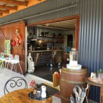Packing Shed Cafe