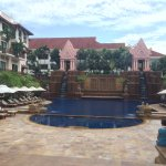 Sokha Angkor Resort Photo