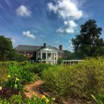 Boone Hall Plantation Foto
