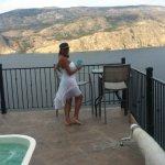 Foto de La Punta Norte Guest House