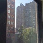 Nice city view