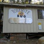 Yosemite Bug Rustic Mountain Resort Foto