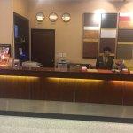 Foto de Anantara Siam Bangkok Hotel