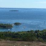 Great panoramic view
