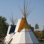 Buffalo Bill museum #1