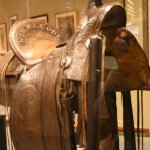 Buffalo Bill museum #6