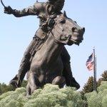 Buffalo Bill museum #7