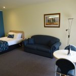 Victoria Lodge Motor Inn Foto
