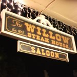 The Willow Steakhouse Foto