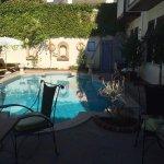 Hotel Aspen Foto