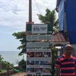 Dr. Shrun at Thanal Resort