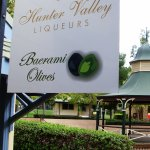 Hunter Valley Liqueurs & Baerami Olives Foto