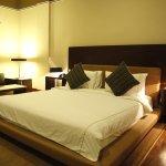 Foto de The Residency Hotel