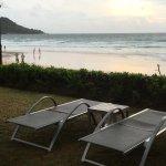 Photo de Katathani Phuket Beach Resort