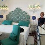 Hotel Buca di Bacco Foto