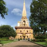 Place to see around the area { Wat Chalong }.