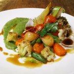 Bild från Sarangi Vegetarian Restaurant