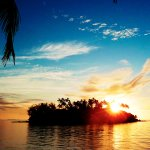 Sunrise Heaven
