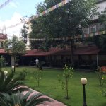 Shambaling Boutique Hotel Foto
