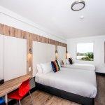 Ibis Budget Hotel Sydney Airport Foto