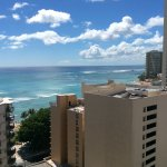Room 1813 - great view with value price