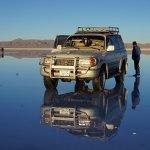 Foto de Salar de Uyuni