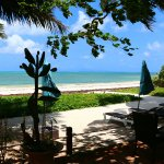 Dhevatara Beach Hotel Foto