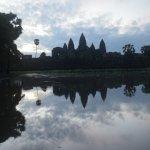 Le Meridien Angkor Foto