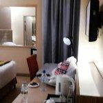 Kamar di nomor 110