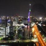 Photo de Hilton Fukuoka Sea Hawk