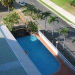 Acacia Court Hotel Foto