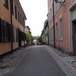 Djurgården Foto