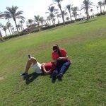 Photo de Horizon El Wadi