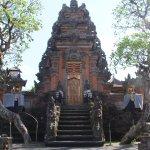 Puri Saren Palace Foto