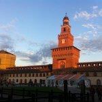 Castello Sforzesco Foto