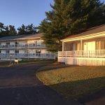 Sea Breeze Motel Foto