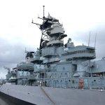 Foto de USS Wisconsin