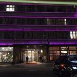 Foto di Ellington Hotel Berlin