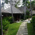 Centara Villas Samui Foto