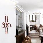 Interior Soca Restaurante con Sushi Bar