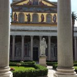 Photo de Abbazia di San Paolo Fuori Le Mura