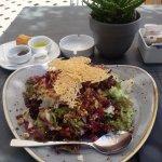 Mesogaia Salad