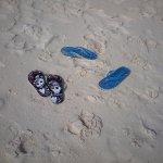 Yonaha Maehama Beach Foto