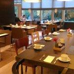Photo de Sheraton Muenchen Arabellapark Hotel