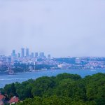 Foto de The Istanbul Hotel