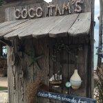 Coco Tam's Foto