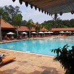 Club Med Cherating Beach Photo