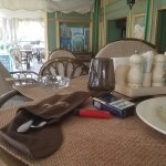 Photo de Parfait Restaurant