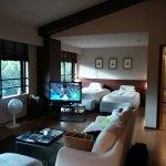 Foto de Ryu Resort &Spa